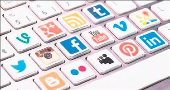 Sosyal medyaya 'terör' ayarı