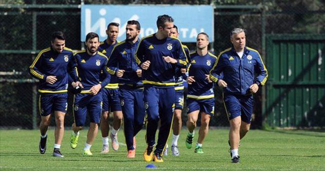 Fenerbahçe yeni sezona start veriyor