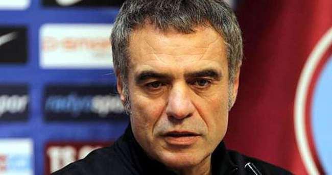 Trabzonspor'da öncelik 'elden çıkarmak'