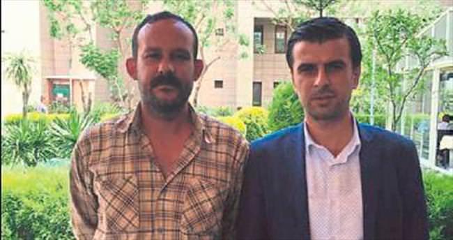 7 aylık 'pardon'a 200 bin lira istedi