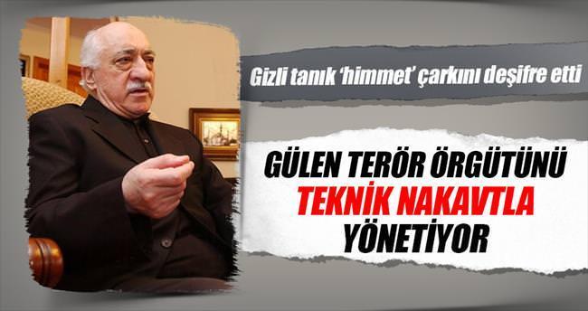 Gülen 'teknik nakavt'la yönetiyor