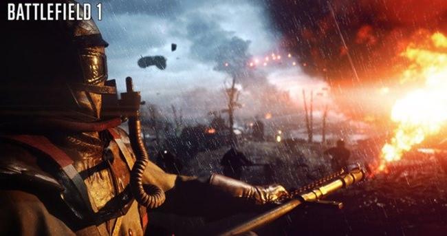 Battlefield 1'de sürpriz gelişme: Osmanlı ile oynanabilecek