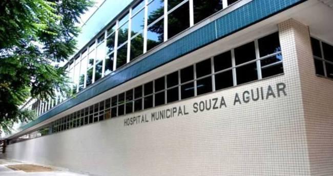 Brezilya'da silahlı kişiler hastane bastı