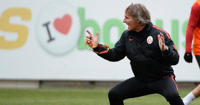 Galatasaray transfer haberleri ve son dakika transfer gelişmeleri [20 Haziran 2016]