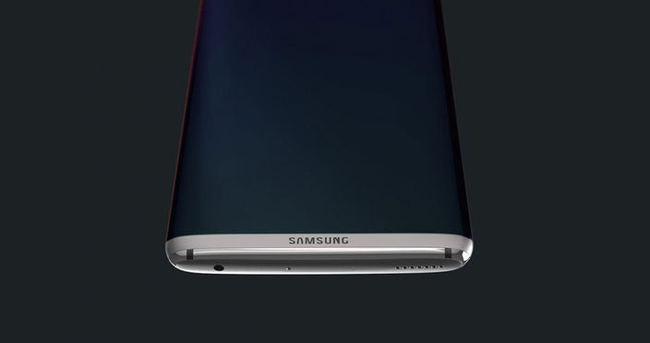 Samsung Galaxy S8'in özellikleri belli oldu!