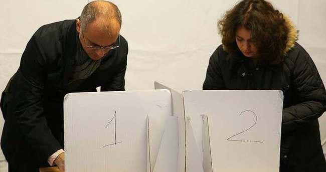 İtalya'daki kısmi yerel seçimler