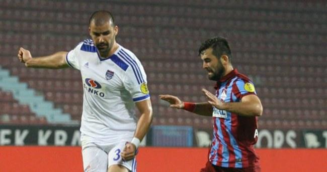Raspopovic, Adana Demirspor'la anlaştı