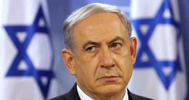 Netanyahu'dan flaş karar!