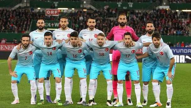 Türkiye  Çek Cumhuriyeti maçı ne zaman saat kaçta?