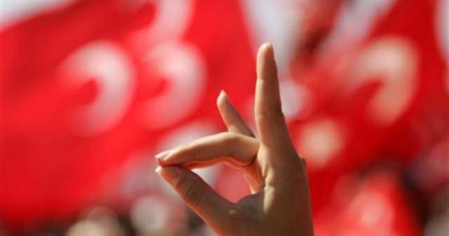 Noter MHP kurultayına 656 delegenin katıldığını açıkladı