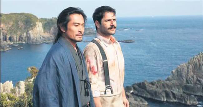 Türk-Japon filmi Kanada'da