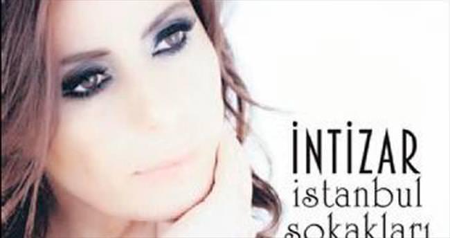 İntizar'dan yeni single