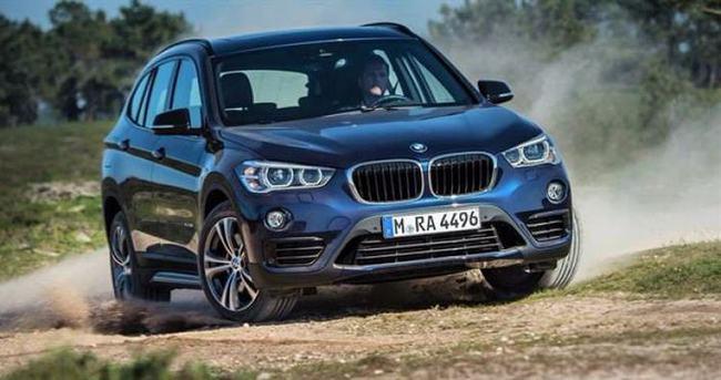 BMW 620 bin aracı geri çağırıyor