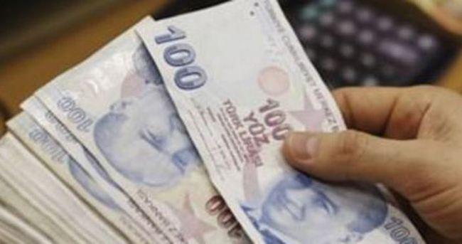 Emekliye 900 lira müjdesi