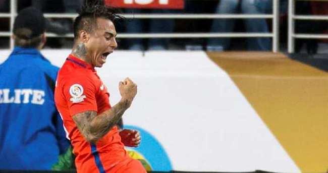 Vargas, Galatasaray'a teklif edildi