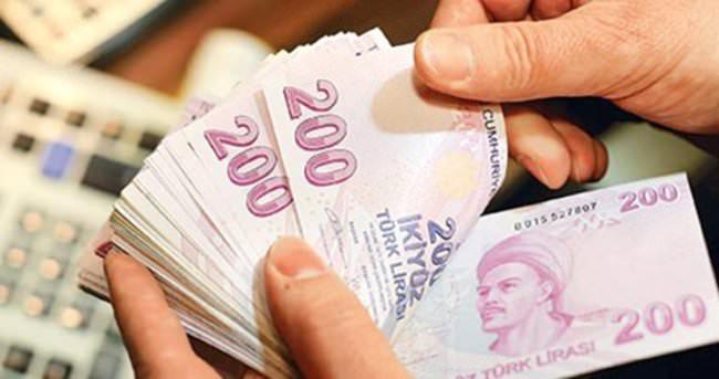 3 ayda 38 milyar lira kredi kullandık