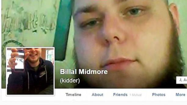 Asit saldırısını profil fotosu ele verdi