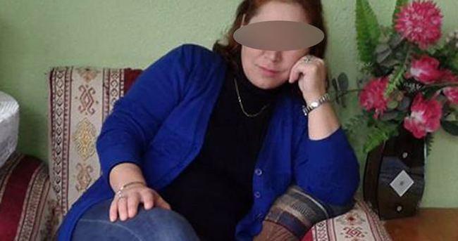 İki çocuk annesi sevgilisini öldürdü
