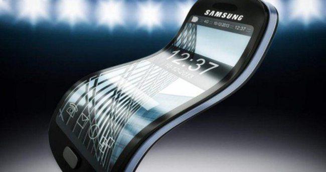 Katlanabilir Galaxy X ne zaman geliyor?