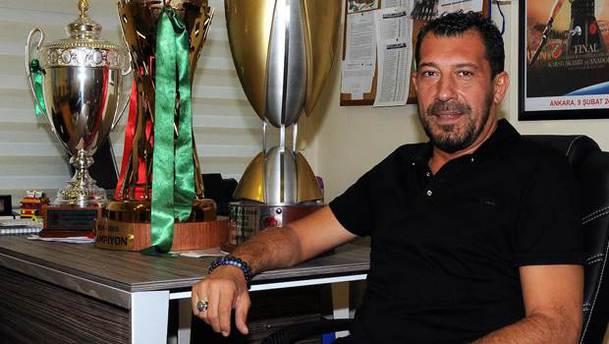 Beşiktaş'ın yeni hocası belli oldu!