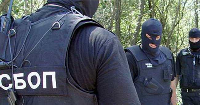 Kırmızı bültenle aranıyordu! Bulgaristan'da yakalandı