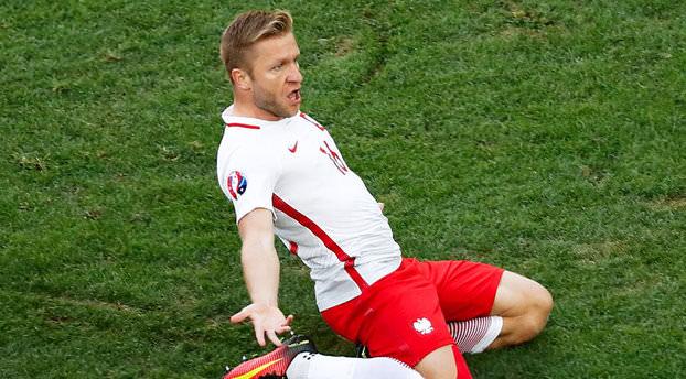 Ukrayna 0-1 Polonya