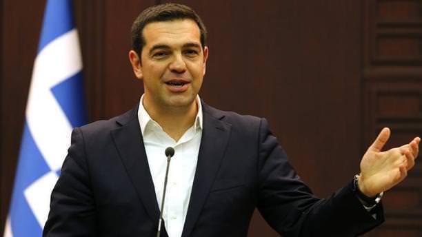 Yunanistan'da cumhurbaşkanını halk seçecek!