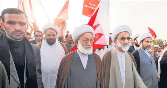 İran-Bahreyn hattı gergin