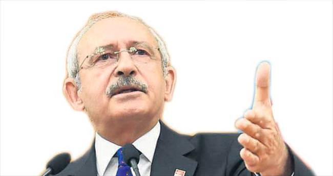 Kılıçdaroğlu'ndan başkanlığa övgü