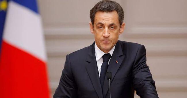 Sarkozy'den küstah Türkiye yorumu