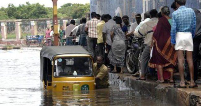 Hindistan'da dehşet: 80 ölü