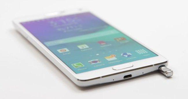 Samsung'un Galaxy Note 7 ile ilgili sürpriz gelişme
