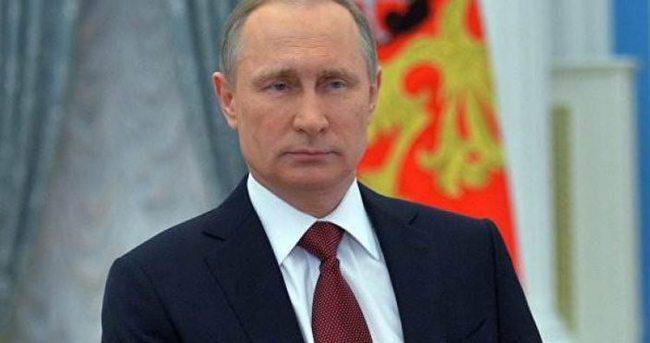 Putin: NATO saldırgan eylemlerini artırıyor