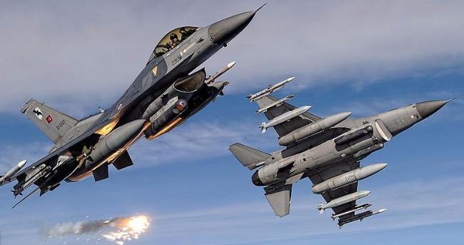 Irak'ın kuzeyi ile Lice ve Şemdinli kırsalına operasyon