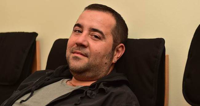 Ata Demirer'in Fatih Terim taklidi sosyal medyayı salladı
