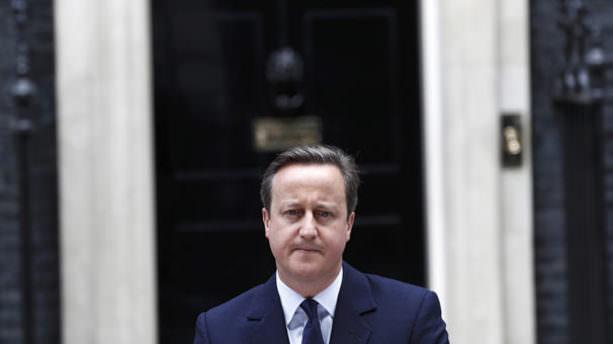 Cameron'dan son uyarı