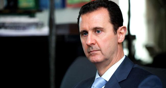 Esad yeni hükümetin kurulması için talimat verdi