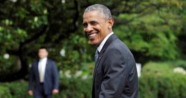 İş arayan Barack Obama'ya Osmaniye'den teklif var