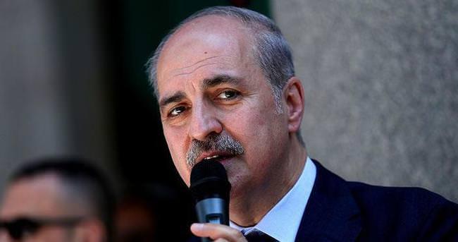 AK Parti'nin yegane gücü milletin desteğidir