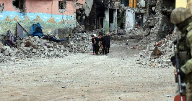Diyarbakır'daki terör mağdurlarına devletten 40 milyon liralık yardım