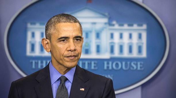 Obama'dan 'oturma eylemi'ne destek!