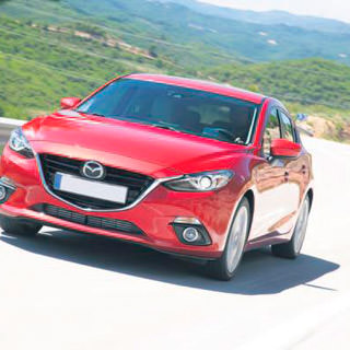 Mazda dan kasko desteği