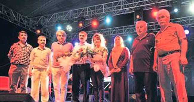 Sivaslılar Kepez'de bir araya geldi