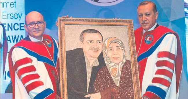 Erdoğan istedi MAKÜ üretiyor