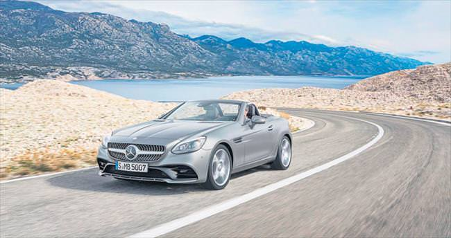Mercedes-Benz'den iki yeni model