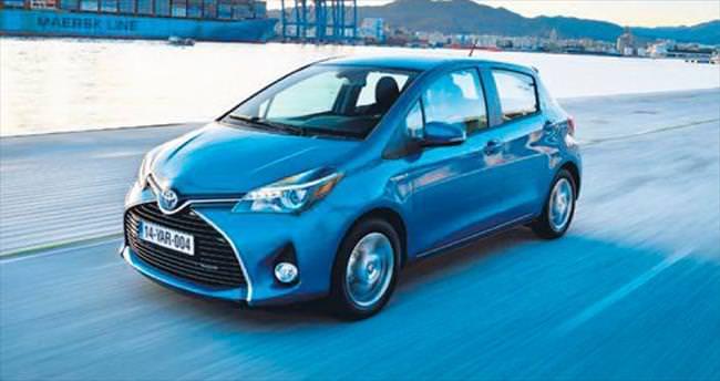 Toyota ilk ödemeyi öteliyor