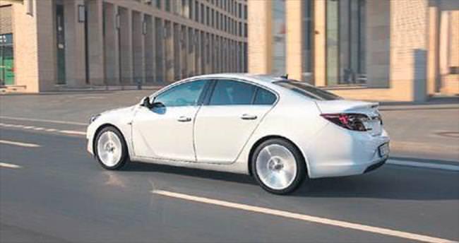 Opel'den 20 ay vadeye 0 faiz