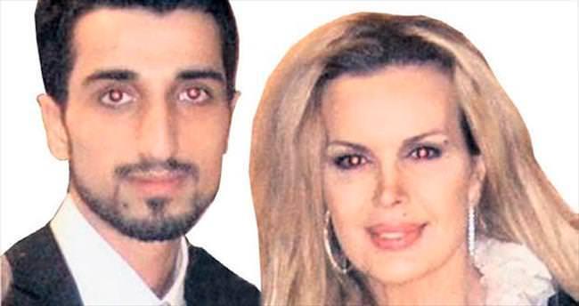 Avcı'nın kocasına 8 yıl hapis
