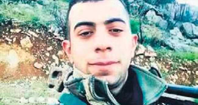 Şırnak'ta üsse saldırı: 1 şehit