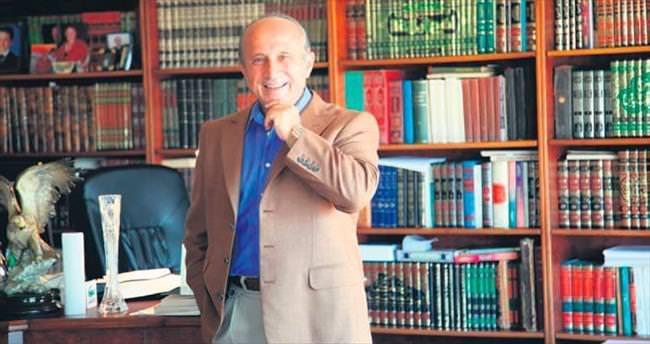 Profesör Öztürk hayatını kaybetti